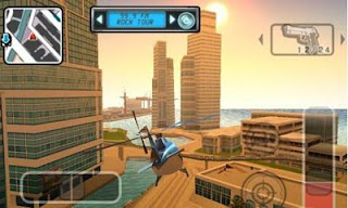 Gangstar Miami Vindication Apk Data Obb [ GMV Apk ] - Free Download Android Game
