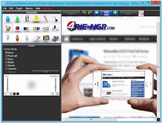 PhotoInstrument 7.6 Build 924 Full Terbaru