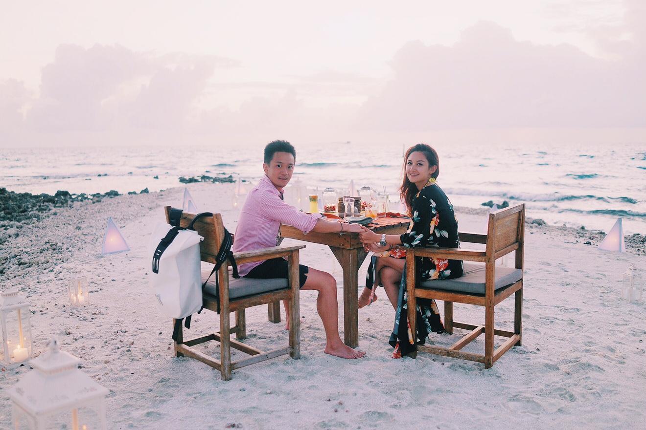 Maldives Travel Diary | Jenipatty