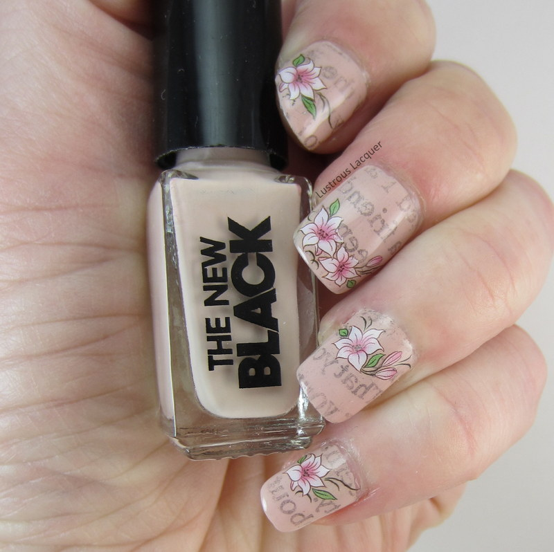 My top 10 nail art looks from 2014 - <em>Lustrous Lacquer</em>