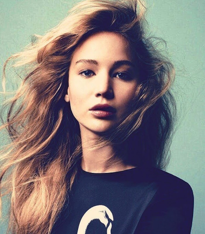 Jennifer Lawrence Hot Pictures & dazzling Photoshoot will make you chill