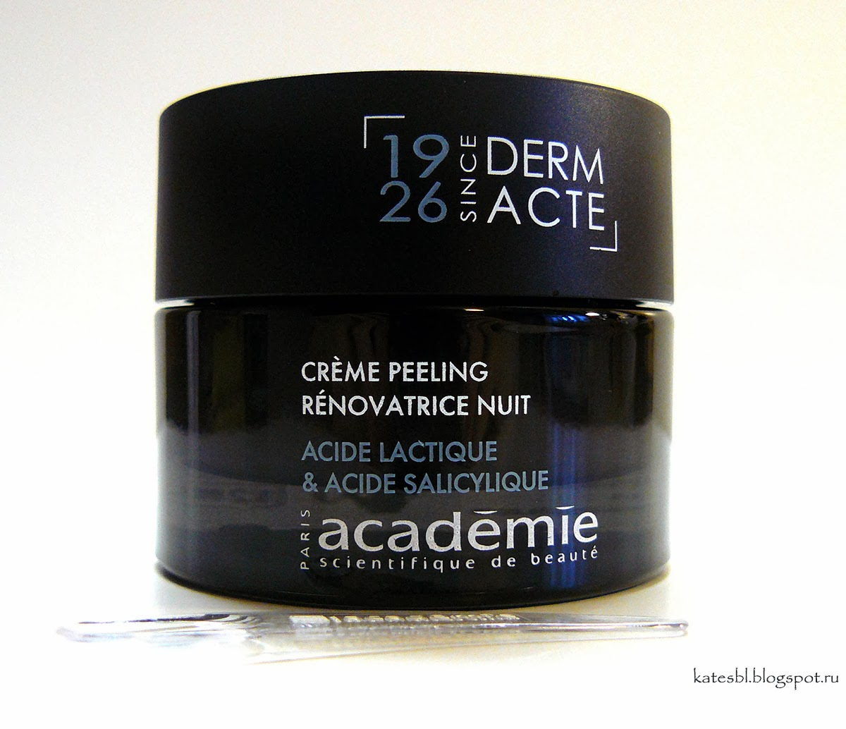 Académie Restorative Exfoliating Night Cream