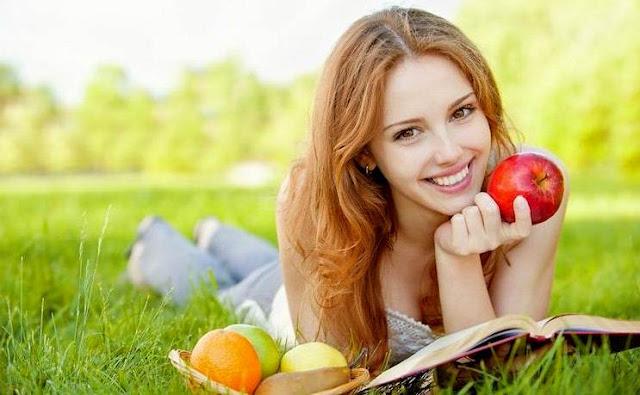 Daftar Makanan Untuk Menyembuhkan Depresi