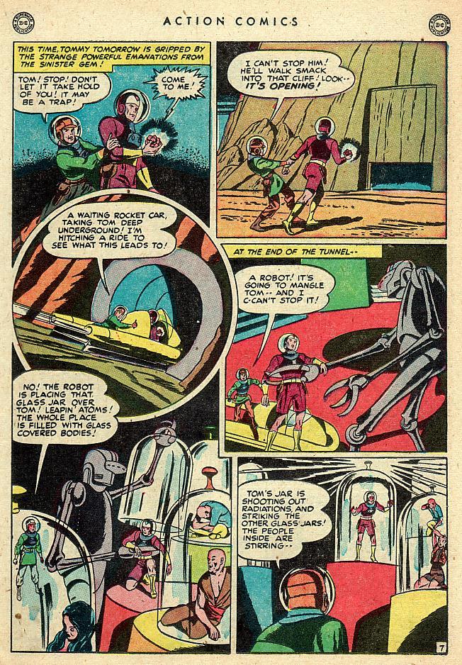 Action Comics (1938) 132 Page 21