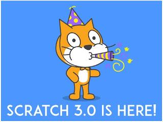 Descarga Scratch 3.0 offline