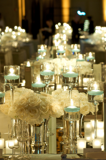 Annie is Getting Hitched!: Wedding Inspiration: Centerpieces