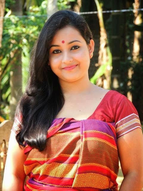 Find Here The Most Cute Assamese Girls-4895