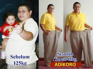 Cara tradisional mengatasi lemak di perut