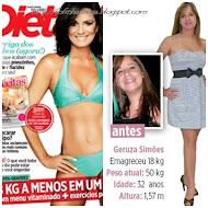 Revista Dieta Já 05/2011