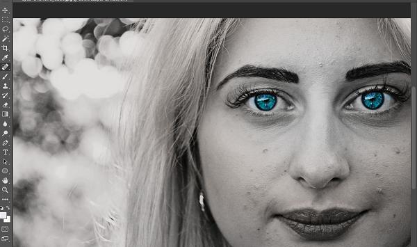 Mengenal Tool Photoshop Healing