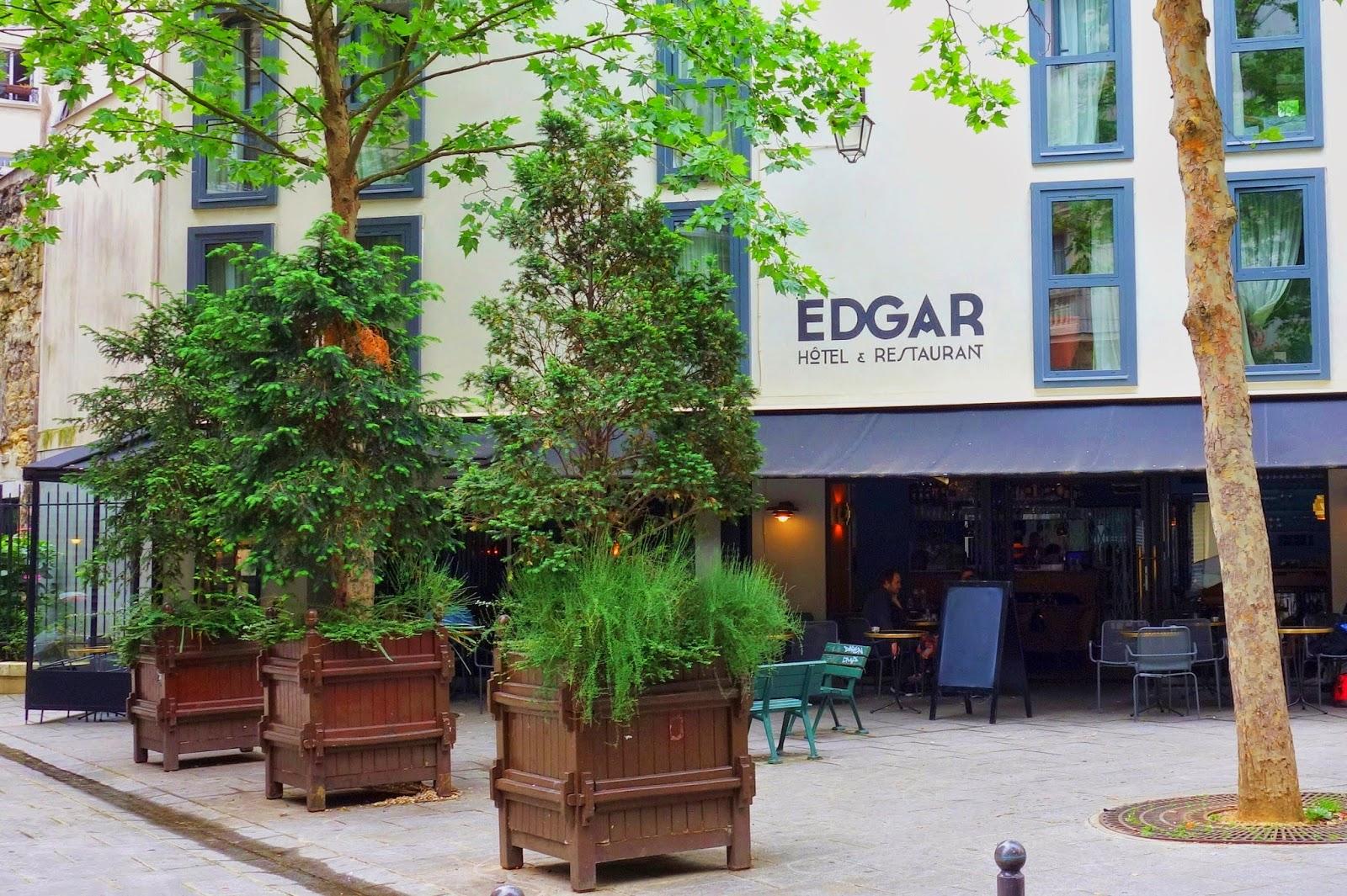 Hotel Edgar Quinet Edgar Hotel Paris Latest Photos With Edgar Hotel Paris Finest