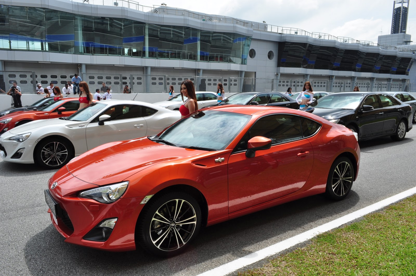 Auto Insider Malaysia  Your Inside Scoop For The Car