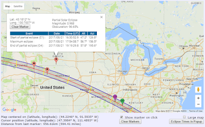 solar eclipse path in Google Maps (static image)