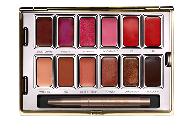 Urban Decay Vice Lipstick Palette in Blackmail