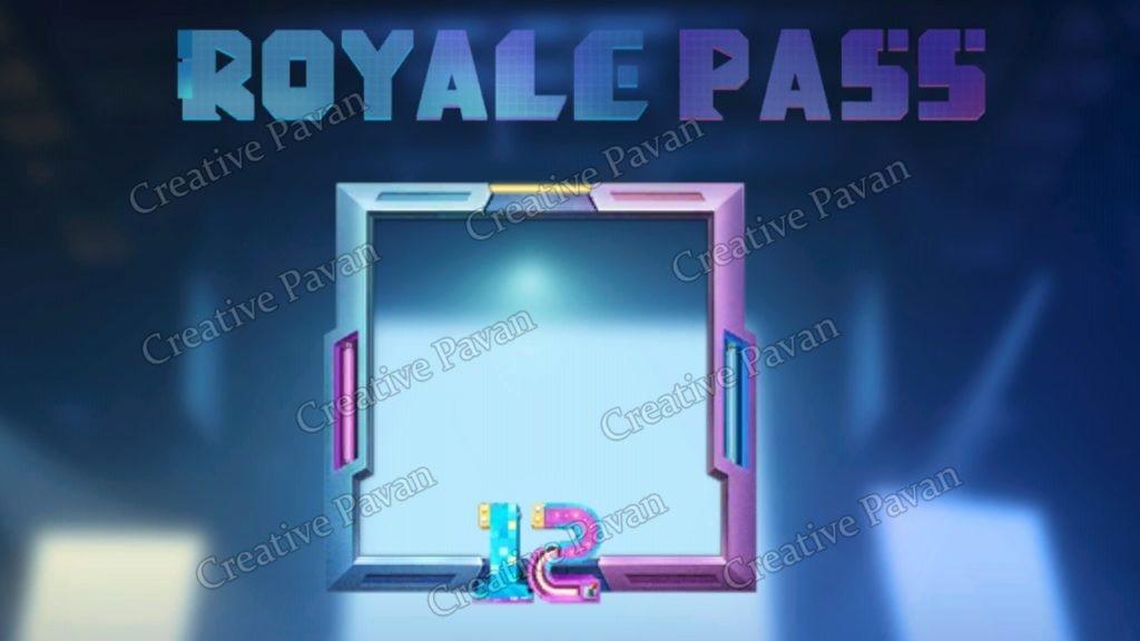 Pubg Mobile Season 12 New Frames For Avatar