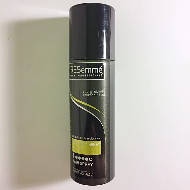 Tresemme Tres Two Spray