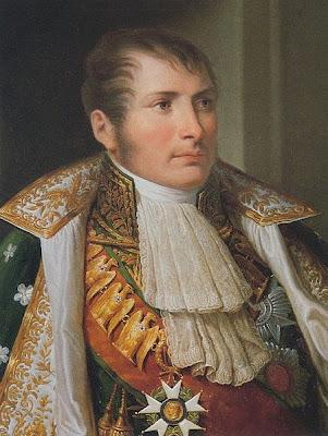 Eugène de Beauharnais by Andrea Appiani, 1810