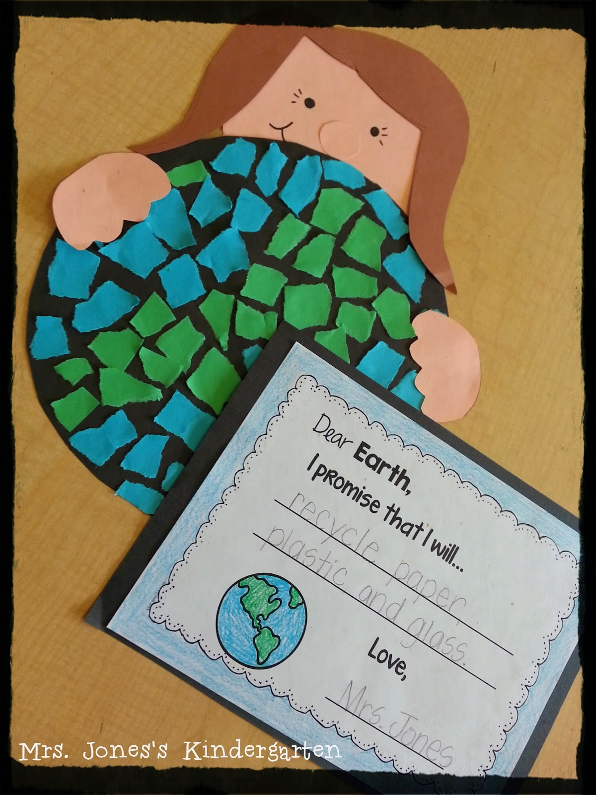Earth Day For Little People