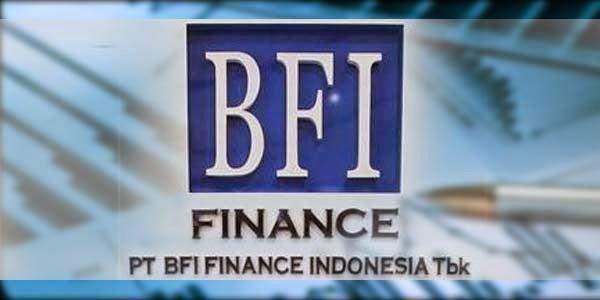 BFI Finance Tempat Gadai BPKB Mobil 2017 Terupdate