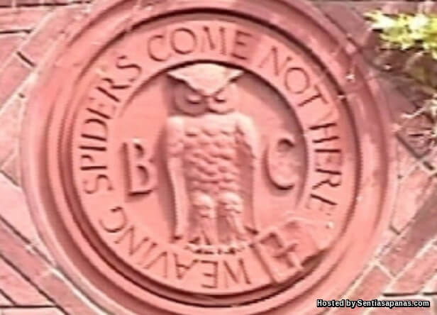 Bohemian Club motto