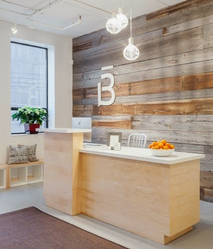 Barre3 Toronto - reception