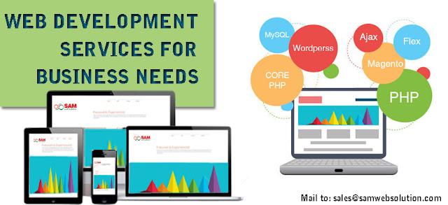 Best Mobile Web Development Services Provider