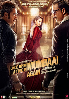 Watch Once Upon Ay Time in Mumbai Dobaara Online DVDScr Free