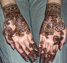 Attractive & Beautiful Hd Desgin Of Mehandi 24