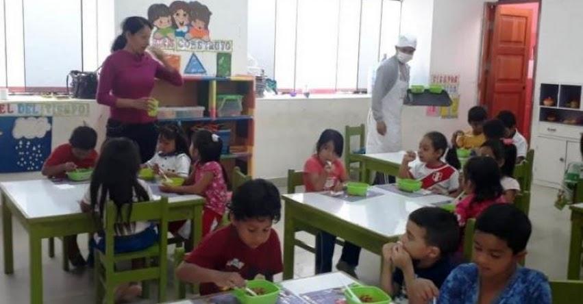 QALI WARMA: Programa social contribuye a la mejora del aprendizaje con alimentos que consumen 40 mil niñas y niños en Tumbes - www.qaliwarma.gob.pe