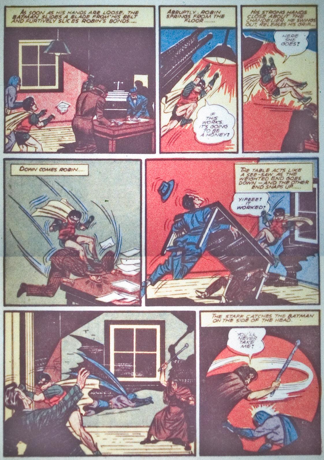 Read online World's Finest Comics comic -  Issue #1 - 96