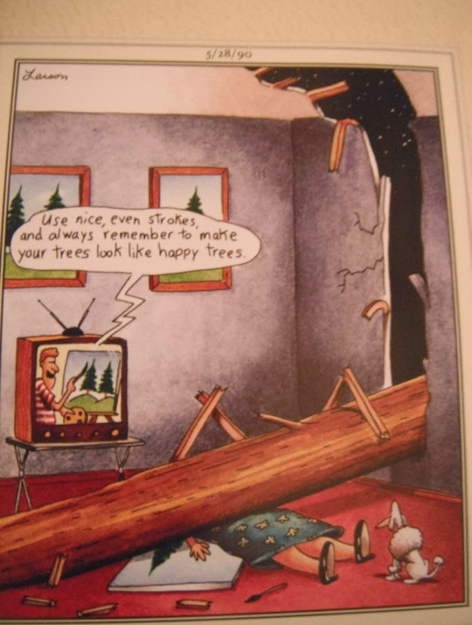 My Readings The Complete Far Side 1980 1994 Gary Larson