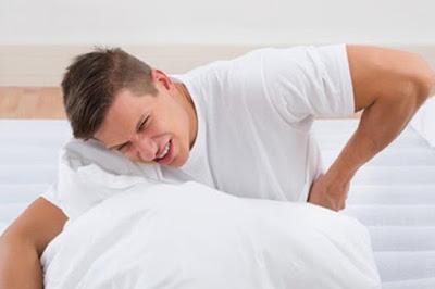 Infeksi Saluran Kemih Pada Pria