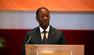 Ivory Coast president: I have the right to run for a third term