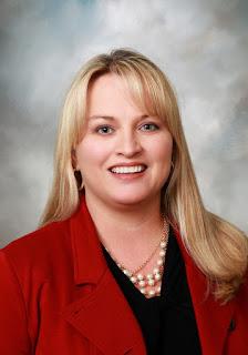 SFG VP Linda Durham Headshot