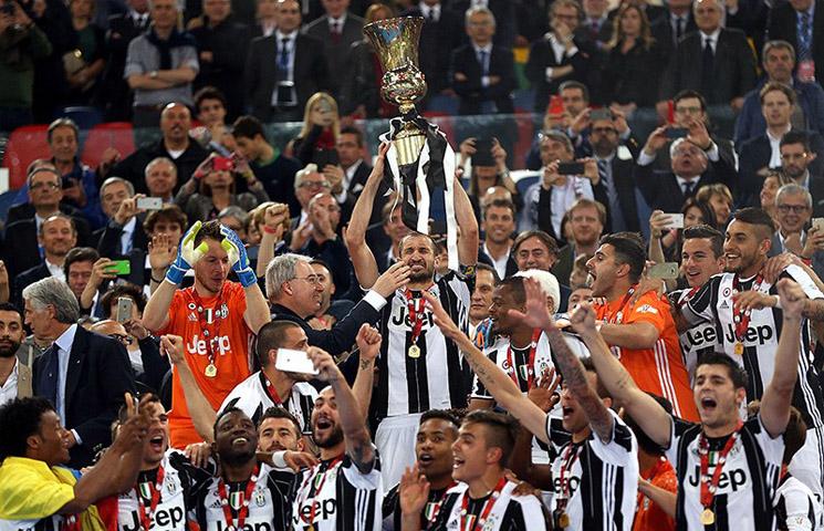 Giorgio Chiellini potpisuje nastavak saradnje sa Juventusim
