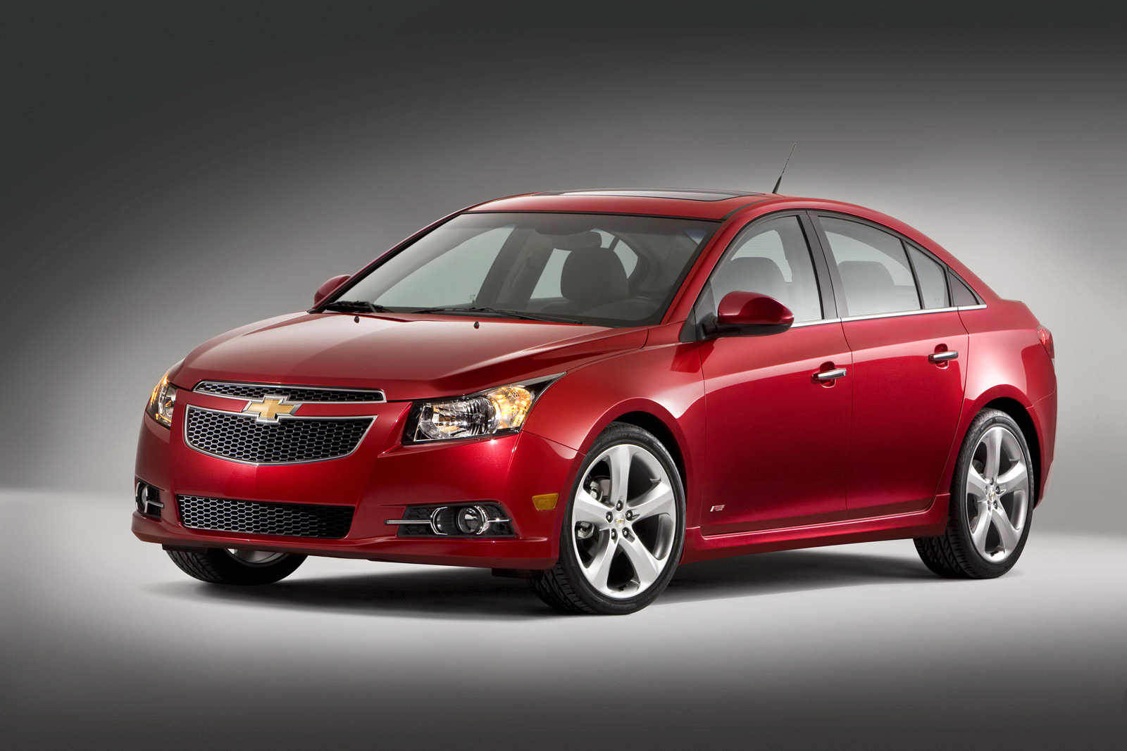 All Chevy chevy cars 2011 : I would love this trim level of the cruze but I'd also take the ...