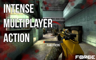 Bullet Force MOD APK+DATA OFFLINE