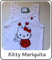 Kitty mariquita