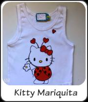 Kitty mariquita
