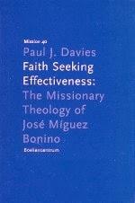 Paul J. Davies-Faith Seeking Effectiveness-