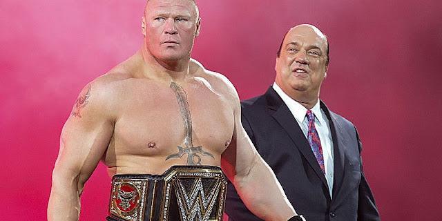 Brock Lesnar Kept Hidden Backstage at Money In the Bank