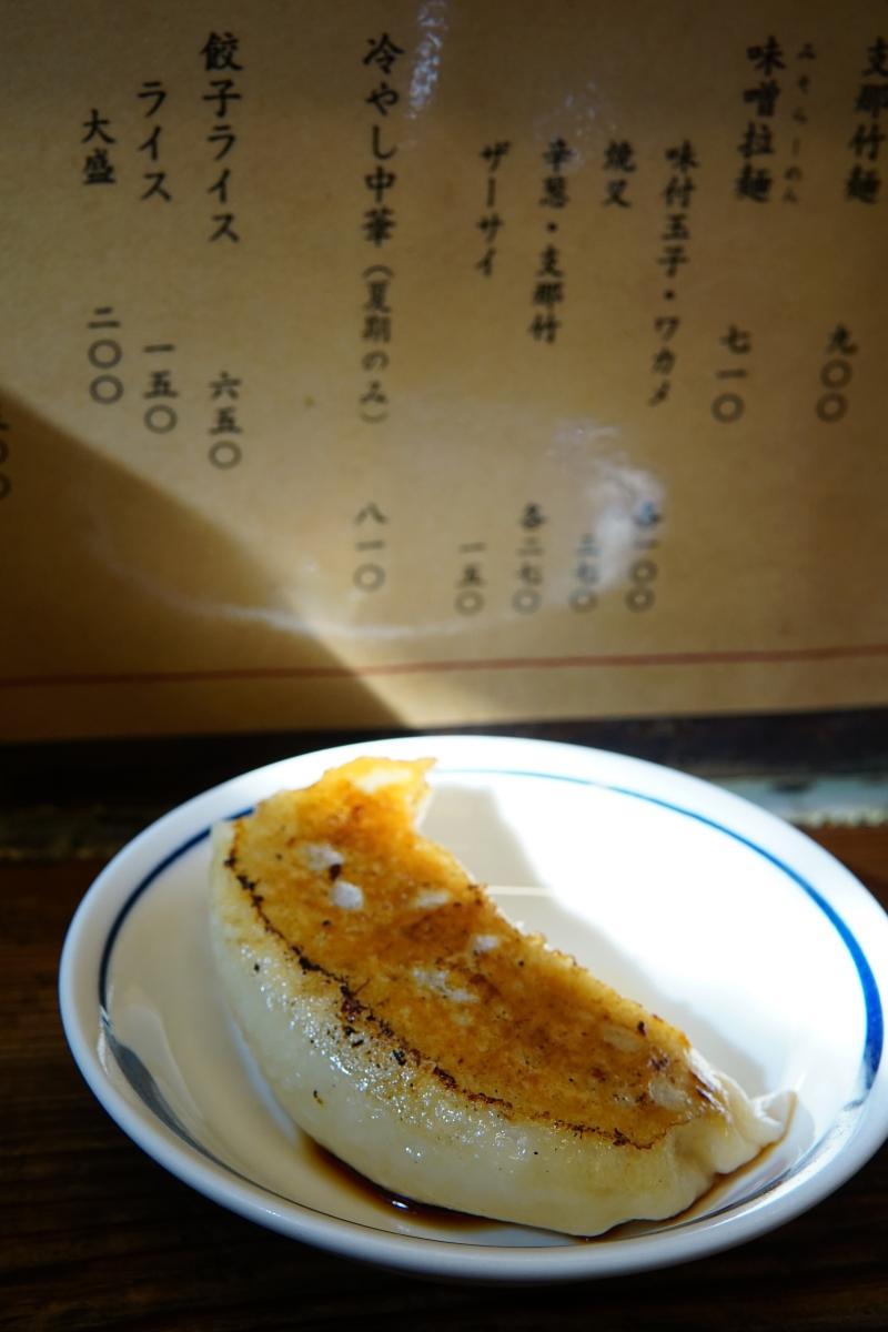 gyoza, kichijoji, tokio_ravintolat