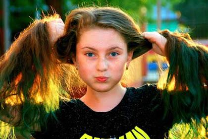 16 Cara memanjangkan rambut secara alami dengan cepat