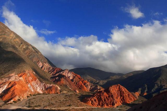 Pontos turísticos em Salta, Argentina