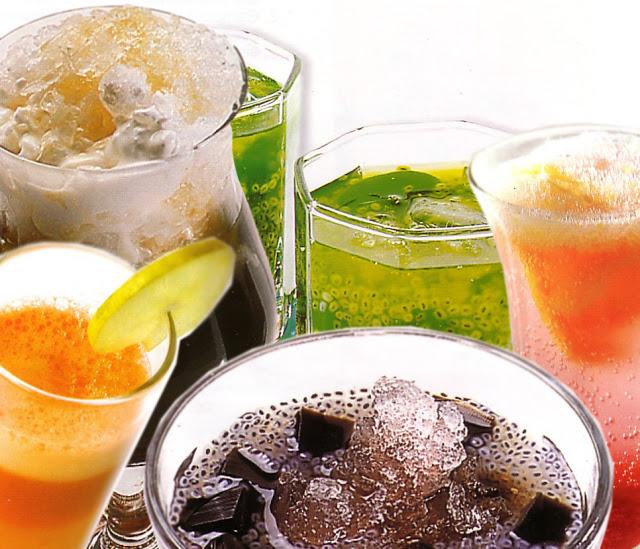 Peluang Usaha Minuman dan Jus