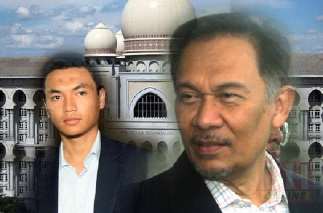 Kes Liwat: Peguam Anwar Kemuka Tiga Elemen Untuk Ketepi Kes