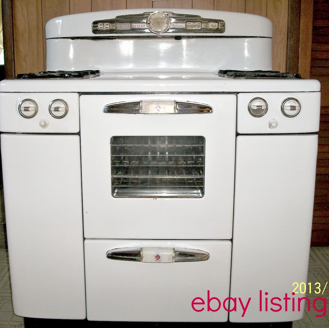 House Revivals: Tips for Finding the Perfect Vintage Stove