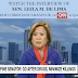 Watch A Video Of Senator De Lima To Duterte Supporters: They Are Blind And Liars About Extrajudicial Killings