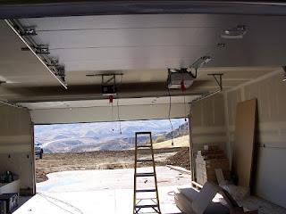 Garage Door Service Griffith Park Los Angeles California