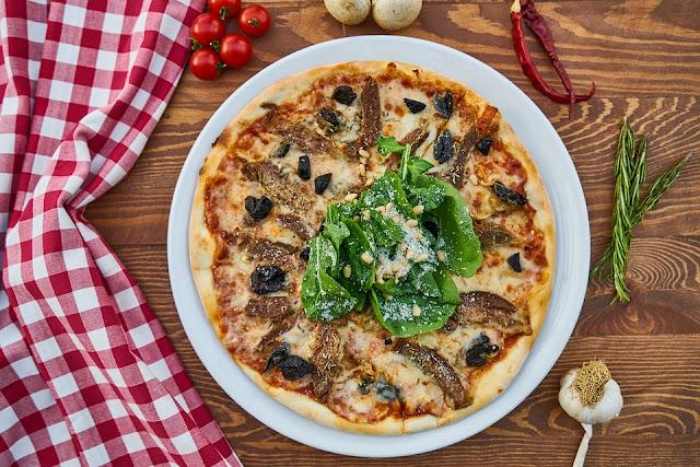 pizzaria em balneario camboriu